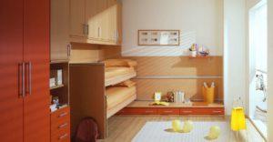 Spazio & Design: Fabbrica Camerette