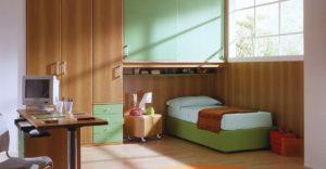 Spazio & Design: Fabbrica e Produzione Camere
