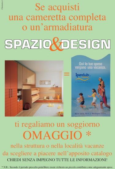 Offerta Spazio & Design