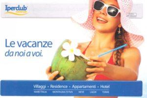 Offerta Spazio & Design Vacanza